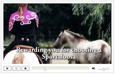 Sportaloosa International