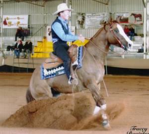heather reining